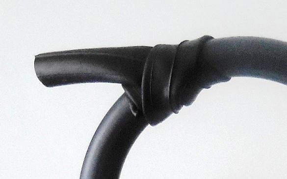 Pour réparer : la chambre à air de vélo ! – Olivier Rouzet on